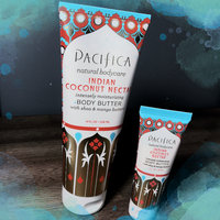 Pacifica Indian Coconut Nectar Body Butter uploaded by Sydney F.