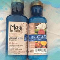Maui Moisture Nourish & Moisture + Coconut Milk Conditioner uploaded by Sarah S.