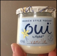 Oui™ by Yoplait® Lemon French Style Yogurt 5 oz. Jar uploaded by Brooke G.