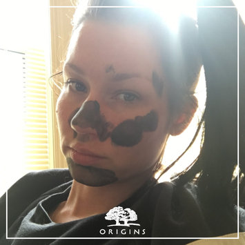 Photo of Origins Clear Improvement™ Active Charcoal Mask To Clear Pores uploaded by Azure f.