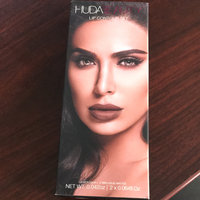 Huda Beauty Lip Contour Set Vixen & Famous uploaded by Akenya R.