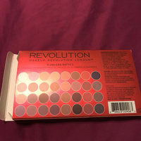Makeup Revolution Flawless 2 Palette uploaded by 501 C.
