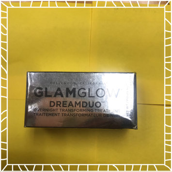 Photo of GLAMGLOW® Dreamduo™ Overnight Transforming Treatment uploaded by Netty D.