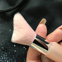 FENTY BEAUTY by Rihanna Cheek-Hugging Highlight Brush 120 uploaded by Nadine C.