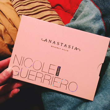 Anastasia Beverly Hills Nicole Guerriero Glow Kit uploaded by Keesha M.