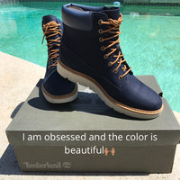 Timberland uploaded by Ashley R.