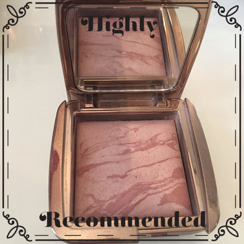 Photo of Hourglass Ambient Strobe Lighting Blush uploaded by Stacey P.