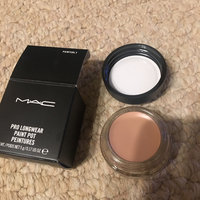 MAC Pro Longwear Paint Pot uploaded by Rabia M.