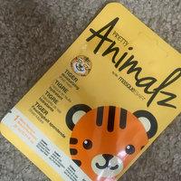 Masque Bar Pretty Animalz Tiger Moisturising Face Sheet Mask - 0.71 fl oz uploaded by sarah l.