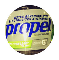 Propel Zero Water Kiwi Strawberry uploaded by Vicki M.