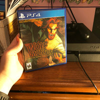 Sony The Wolf Among Us: A Telltale Games Series (PlayStation 4) uploaded by Amanda L.