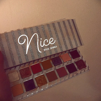 Photo of Kylie Cosmetics The Bronze Palette Kyshadow uploaded by Jocie M.