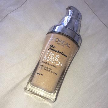 L'Oréal Paris True Match Liquid Makeup uploaded by Tasia K.