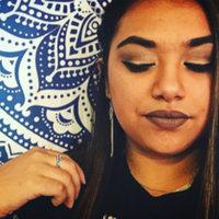 Kat Von D True Romance Eyeshadow Palette uploaded by Tori S.