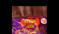 Reese's White Chocolate Ghosts Snack Size Bag uploaded by Stacy R.