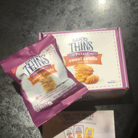 GOOD THINS Sweet Potato Snacks uploaded by Jansee J.