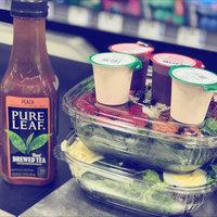 Lipton® Pure Leaf Real Brewed Peach Flavor Iced Tea uploaded by Kortnee C.