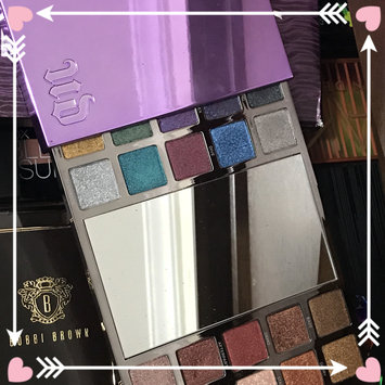 Photo of Urban Decay Heavy Metals Metallic Eyeshadow Palette uploaded by Taiba M.