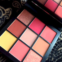 HUDA BEAUTY Coral Obsessions Palette uploaded by Reah N.