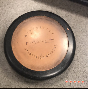 MAC Cosmetics Mineralize Skinfinish uploaded by Pulchritude I.