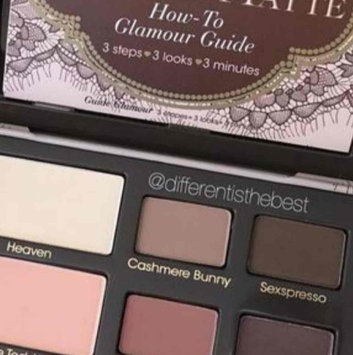 Too Faced Natural Eye Neutral Eye Shadow Collection uploaded by Aracely V.