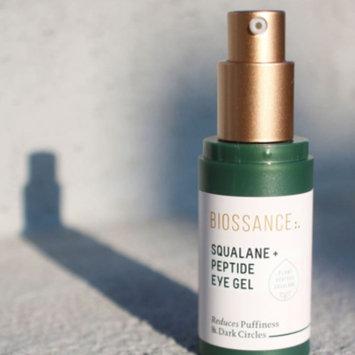 Photo of Biossance Squalane + Peptide Eye Gel uploaded by Shayla M.