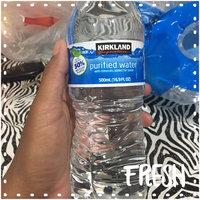 Kirkland Signature Premium Water uploaded by Julie R.
