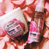 Garnier SkinActive Soothing Facial Mist with Rose Water uploaded by Andrea F.