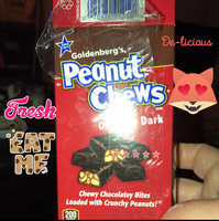 Chew-ets Peanut Chews Original Dark Snack Pack Bite-Size Chewy Pieces uploaded by Tracey L.
