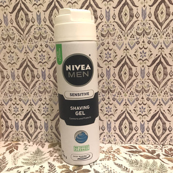 Photo of NIVEA Sensitive Shaving Foam uploaded by Silvia T.