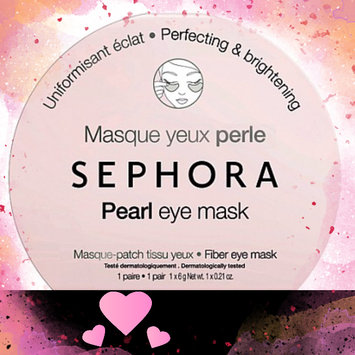 Photo of SEPHORA COLLECTION Eye Mask Pearl - Perfecting & brightening uploaded by Silvia C.