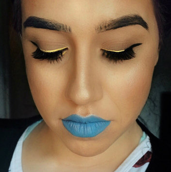 NYX Vivid Brights Liner uploaded by Cindy B.