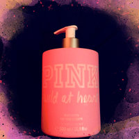 Victoria's Secret Pink Warm And Cozy Body Lotion uploaded by Aracely L.