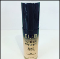 Milani Conceal + Perfect 2-In-1 Foundation uploaded by amanda j.