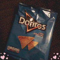 DORITOS® COOL RANCH® Flavored Tortilla Chips uploaded by Ruth D.