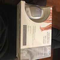 Silk'n Flash&Go Hair Removal Device uploaded by Jenny P.