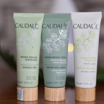 Photo of Caudalie Mask Trio uploaded by Dolly G.