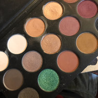 Morphe x Kathleen Lights Eyeshadow Palette uploaded by Intisha R.