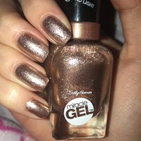 Sally Hansen® Miracle Gel™ Nail Polish uploaded by Brianna D.