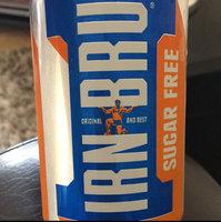 Irn-Bru Carbonated Citrus Flavor Soft Drink uploaded by Melissa K.