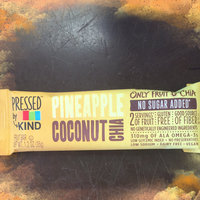 KIND® Pineapple Coconut Chia uploaded by Bailey H.