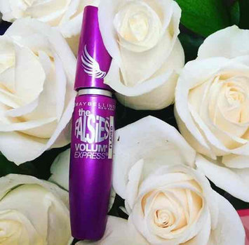 Maybelline Volum' Express® The Falsies Flared® Washable Mascara uploaded by Jessica R.