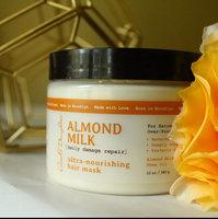 Carol's Daughter Almond Milk Ultra-nourishing Hair Mask uploaded by Angela M.