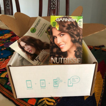 Photo of Garnier Nutrisse Nourishing Color Creme uploaded by Niki K.