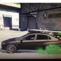 GTA 4 - Grand Theft Auto IV uploaded by Mariana F.