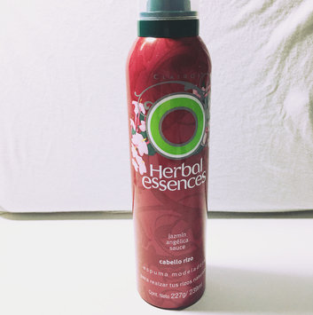 Photo of Herbal Essences Tousle Me Softly Let It Loose Non-Aerosol Hairspray uploaded by Liz M.
