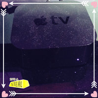 Apple TV uploaded by Michael D.
