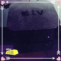 Apple TV uploaded by Michael D.