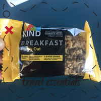 KIND® Honey Oat Breakfast Bars uploaded by Emese B.