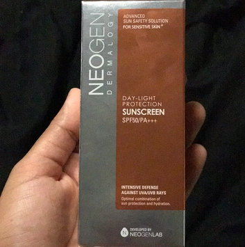 Photo of NEOGEN DERMALOGY Day-Light Protection Sun Screen SPF 50/PA+++ uploaded by alexis t.